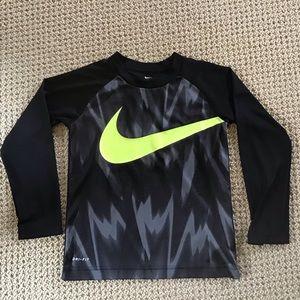 Boy's Nike Top